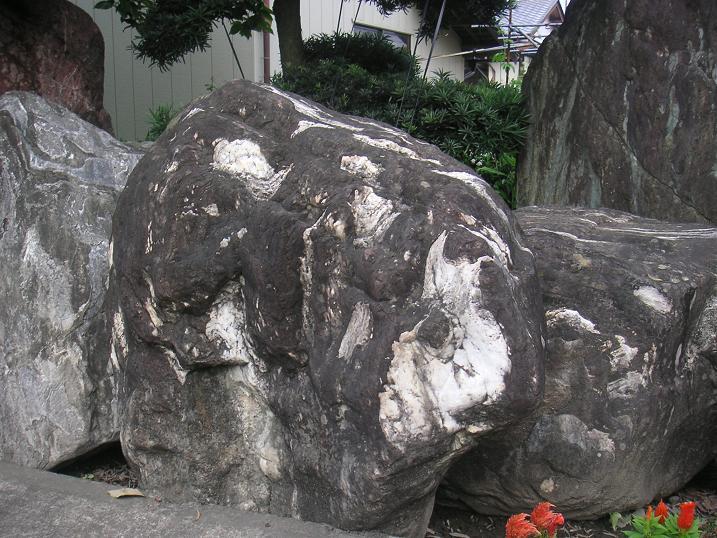 タイワン石